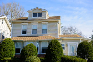 New Roof and Siding: Davis Ave, Bloomfield, NJ