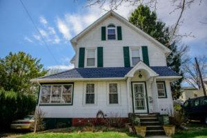 New Roof, Gutters, and Leaders: Maolis Ave, Glen Ridge, NJ