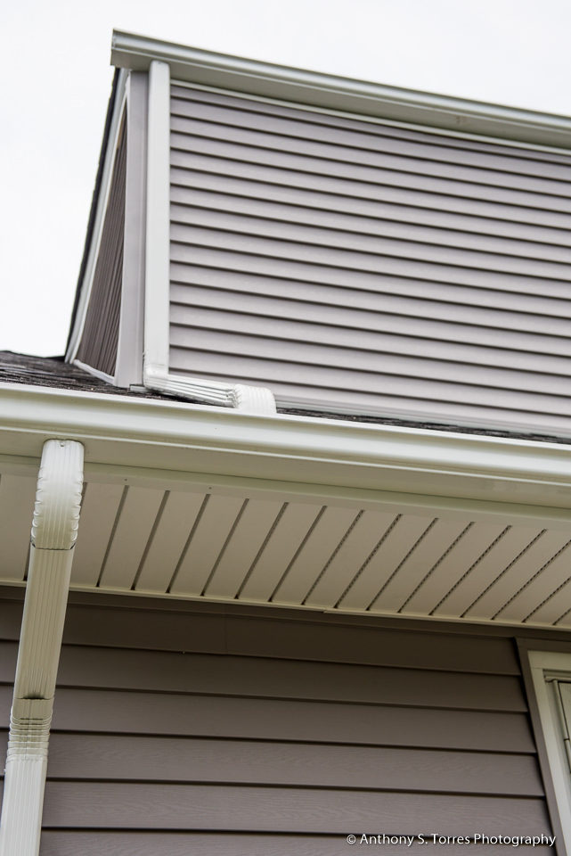 Cedar Grove New Siding Gutters Soffits Roof Leaders